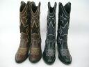 Venti Anni 52720-star pattern, Western boots
