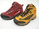 HI-TEC TRW568 MID WP high-tech trekking shoes