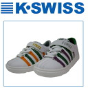 K-SWISS CHK087 Swiss kids sneakers