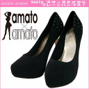 Amato amato 56016 studs & GTS special pumps