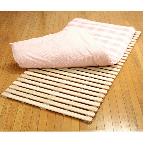 Japanese Roll Up Futon Home Decor