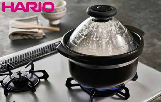 おいしさが見えるご飯釜!火加減要らずでふっくら美味しく炊き上げます