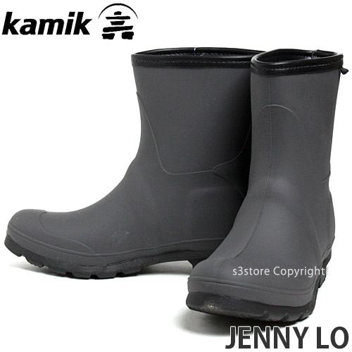 s3store-r8 | Rakuten Global Market: Camic Jenny low rain boot