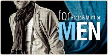 Stole & Muffler for MEN