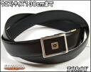 West 130 cm up to support ultra long belt TOROY Koro, black (2)