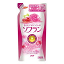 *Fragrance 替 500 ml of ソフランフローラルアロマ of a fragrance and the deodorant