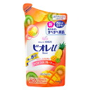 Repack biI u tropical fruits; 400 ml