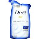 (Dove) Dove body wash premium moisture refill 380 ml