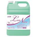 Lion Leonid refreshing body SOAP 4. 5 l