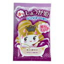 Quaternary cationic pyrethrum hot scent of ginger Princess ginger 30 g *