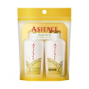 Asience moist shampoo & conditioner mini set