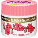 Peach Flower hand cream C 70 g