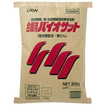 Cleaner for 20 kg of バイオサット cleaning for synthetic fiber for lion duties