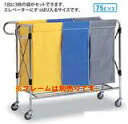 Toshi Teramo stem cart Eco substitute bag