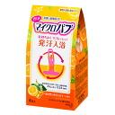 Microwave bergamot ginger aroma 4 sachet