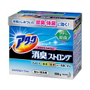 Attack deodorant strong powdered detergent 900 g
