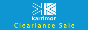 Karrimor Clearlance Sale