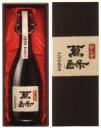 720 ml of 19 年貯蔵大古酒紅乙女萬禄 43 degrees