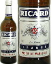 Ricard 700 ml 45 degrees