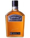 Gentleman Jack (capacity: 750ml / frequency: 40 degrees)
