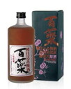 3 years storage cask plum sake 20 ° 720 ml boxed
