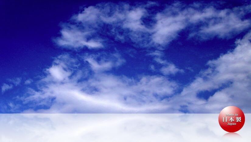 shinwa温湿度计q-1b淡蓝色15cm(墙壁装饰/台上两用)