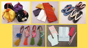 Student discount accessory set for rental hakamas