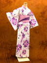 Yukata tailoring up