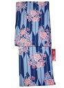 R.KIKUCHI washable kimono (袷)
