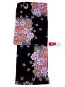 Washable R.KIKUCHI unlined kimono