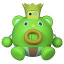 Everyone touts green sound toys
