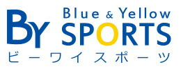 BY SPORTS(Blue & Yellow) - ビーワイスポーツ