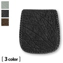 Haefvoretto n-1 elephant skin black grey brown double stitched leather goods fabric handmade