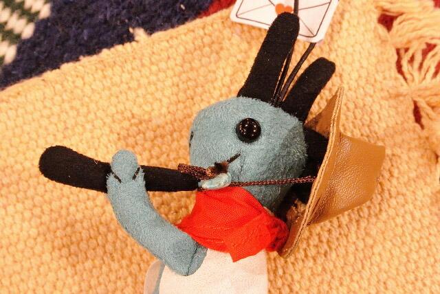 科科佩利牛仔女牛仔 s 大小表带时尚娃娃娃娃本机手工制作