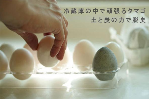 soil DRYING EGG