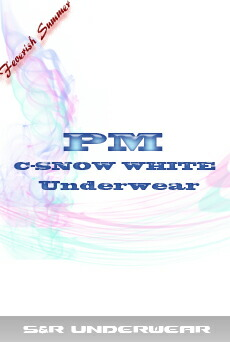 PM-C-SNOW WHITE