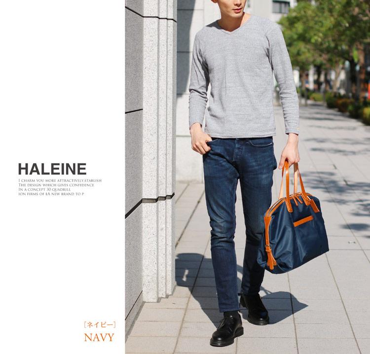 [HALEINE]��� ���ڥ쥶�� �� �ʥ���� �ܥ��ȥ� �Хå�