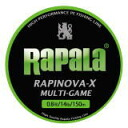 Rapala (Rapala) PE line lapinova and Xbox multiplayer games 200 m 2.0 no. /32.8Lb