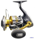 Shimano (SHIMANO) spinning reel twin power SW [TWINPOWER SW] 5000XG