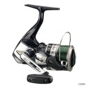 Shimano (SHIMANO) スピニングリールエアノス [AERNOS] 2500 (there is no thread with box)
