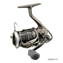 Shimano (SHIMANO) spinning reel inferiority complex BB[COMPLEX BB] 2500S F6