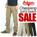 BOBSON (Babson ) CH200CSK color jeans-stretch -