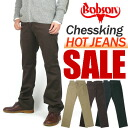 BOBSON (Babson ) CH085HJ-HOT JEANS and hot jeans - color jeans / stretch