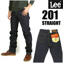 LEE (Lee ) 201 / Lee Riders - one wash - AMERICAN STANDARD