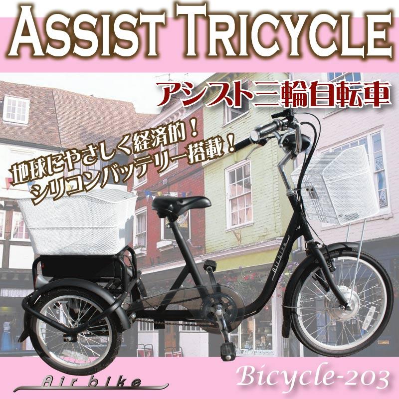 Xe đạp Ben - 1