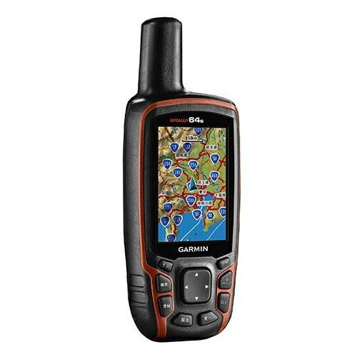 GPSmap64SJ Handy GPS ����ʥ��б�