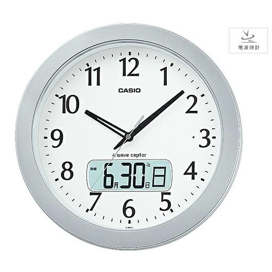 wave ceptor 電波時計