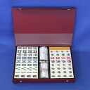 Case with Mahjong tiles S