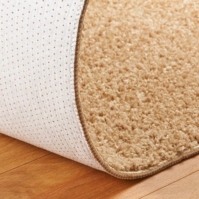 编织地毯的发型