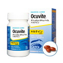 [Bausch & Lomb] ocuvite plus lutein 90 tablets